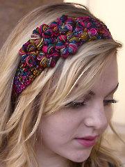 Thai Garden Headband