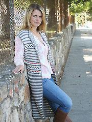 Ashbury Knit Vest
