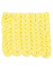 Crochet Crocodile Stitch