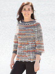 b28db1846 Knit and Crochet Now! Season 8  Top Down Sweaters