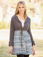 Pick-Me-Up Cardi
