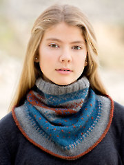 Norwegian Cowl