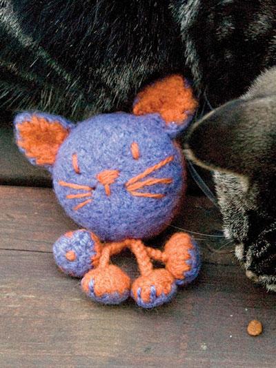 Cat Nip toy