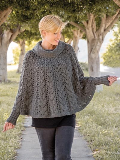 Forevermore Poncho