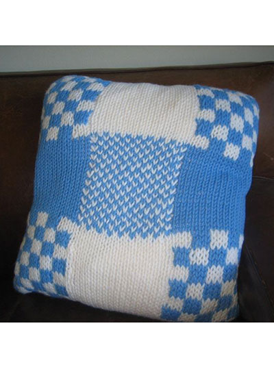 Colonial Pillow