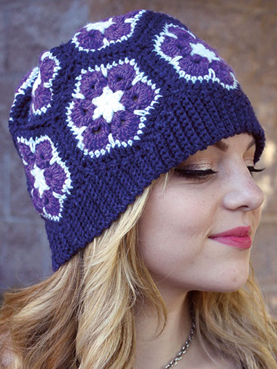 Knit and Crochet Now! Season 6: Colorful Hats