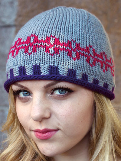 Kristin's Hat