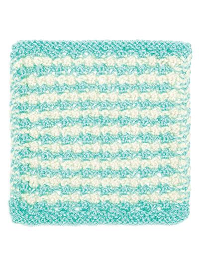 Knit Blackberry Stitch