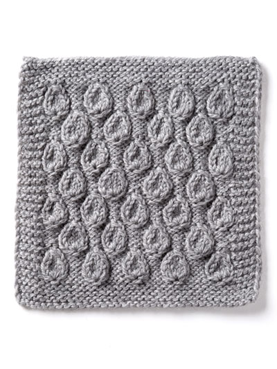 Knit Bloom Texture