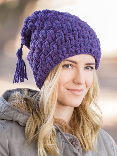 Rhinebeck Hat