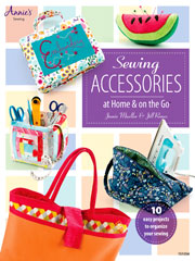 Sewing Accessories at Home & on the Go