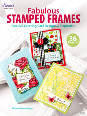 Fabulous Stamped Frames