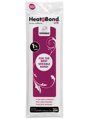 Heat n Bond Lite-1 1/4 yds. x 17