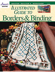 Master Quilter's Workshop Borders & Bindings