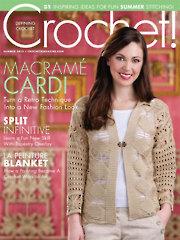 Crochet! Summer 2013