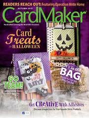 CardMaker Autumn 2013