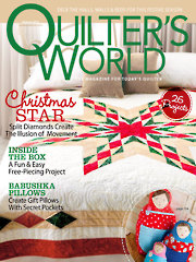 Quilter's World Autumn 2013