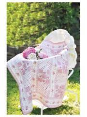 Dream Baby Quilt Pattern