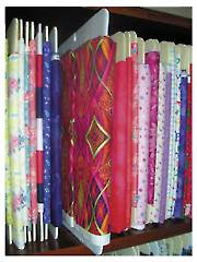 Fabric Organizers