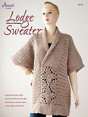 Lodge Sweater