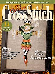 Just CrossStitch Sep/Oct 2013