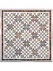 Samantha Claire Quilt Pattern