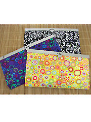 Diva Frame Wallet Sewing Pattern