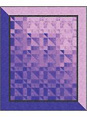 Stir Crazy Quilt Pattern