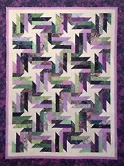 Moscato d'Asti Quilt Pattern