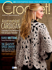 Crochet! Winter 2013