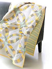 Metro Rings Quilt Pattern
