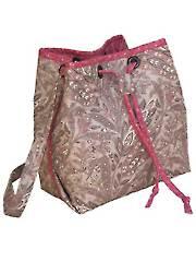 Ready Bag Sewing Pattern