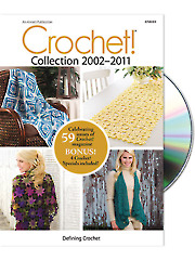 <i>Crochet!</i> 10 Year Anniversary Collection 2002-2011 DVD