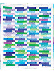 The Boardwalk Quilt Pattern