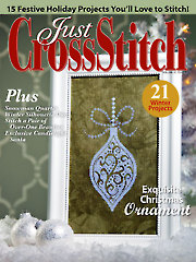 Just CrossStitch Nov/Dec 2013