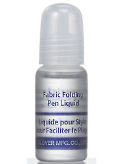 Fabric Folding Pen Liquid Refill