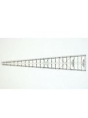 9� Wedge Ruler