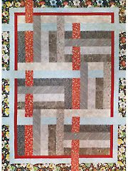 Ashley Elayne Quilt Pattern