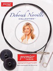 Deborah Norville Single Cord