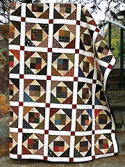 Heads & Tails Quilt Pattern