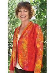 'Rban Renewal Jacket Sewing Pattern