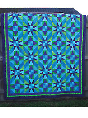 Friend's Choice Quilt Pattern