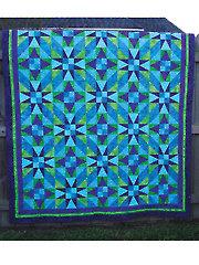 Friend's Choice Quilt Pattern