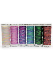 Sulky� Cotton Petites Blendables II 12 wt. - 6/pkg.