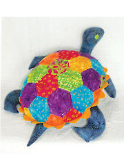 Turtle Love Sewing Pattern