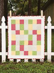 Window Seat Quilt Pattern