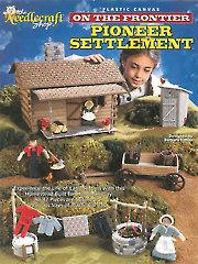 Pioneer Settlement