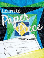 Learn to Paper Piece