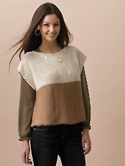 Breezy Top Knit Pattern