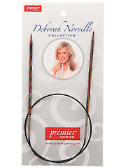 "Deborah Norville 16"" Fixed Circulars US Size 4/3.5mm"